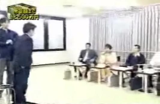 マネーの虎 虎が志願者を取り合った神回!!手作り家具(フルver) - YouTube (3)
