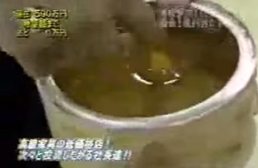 マネーの虎 虎が志願者を取り合った神回!!手作り家具(フルver) - YouTube (10)