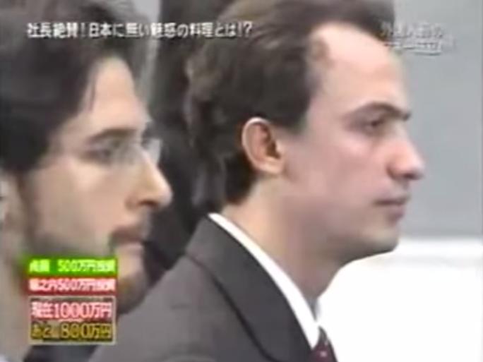 マネーの虎 トルコ料理ケバブを日本に広めたい あの堀之内社長が金を出す - YouTube (23)