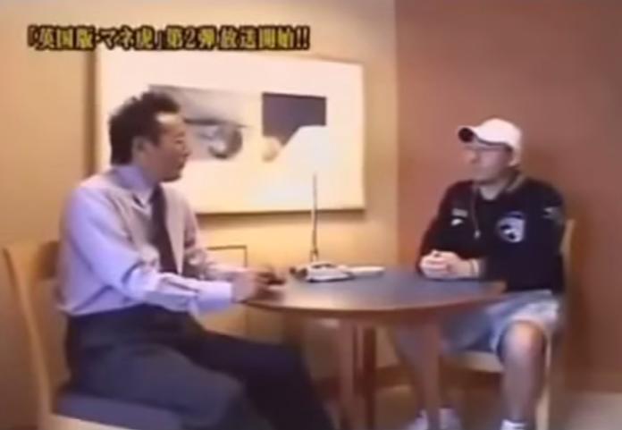 【マネーの虎】ケバブその後 前編 - YouTube (1)