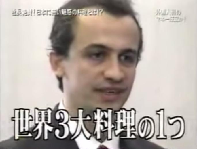 マネーの虎 トルコ料理ケバブを日本に広めたい あの堀之内社長が金を出す - YouTube (2)